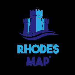 Rhodes Map – by MasterFold S.A Λογότυπο